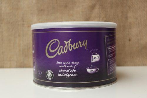 Cadburys Drinking Chocolate 1kg
