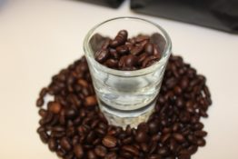 Espresso Selection